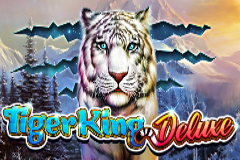 Tiger King Deluxe Online Slot
