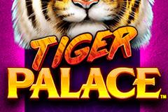 Tiger Palace Slot Game