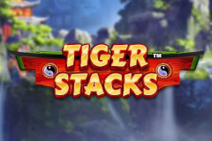 Tiger Stacks Online Slot