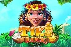 Tiki Luck Slot Machine