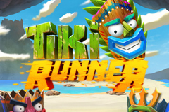 Tiki Runner Slot Machine
