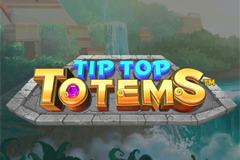 Tip Top Totems Slot Machine
