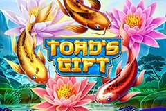 Toad's Gift™ Slot Game