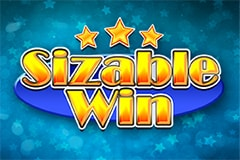 Sizable Win
