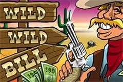 Wild Wild Bill