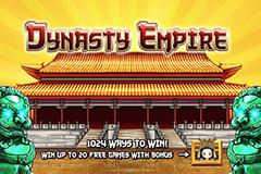 Dynasty Empire Slot