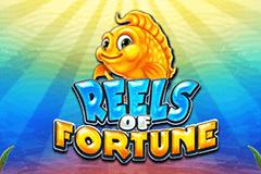 Reels of Fortune Slot