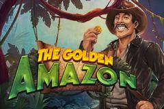 The Golden Amazon Slot
