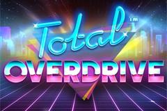 Total Overdrive Slot Machine