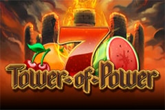 Play Tower of Power Slot Online
