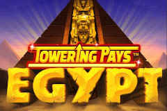 Towering Pays Egypt Slot Review