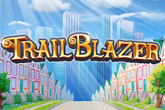 TrailBlazer Slot Machine