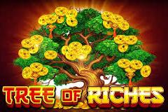 Tree of Riches Slot Machine