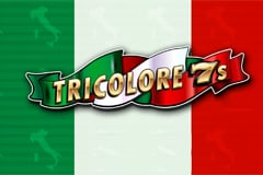 Tricolore 7s Slot Machine