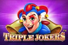 Triple Jokers Slot Machine