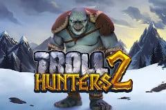 Troll Hunters 2 Online Slot Machine