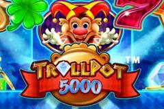 Trollpot 5000 Slot Machine