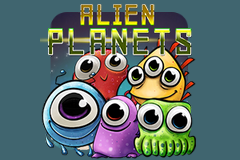 Spiele Alien Spinvasion! - Video Slots Online