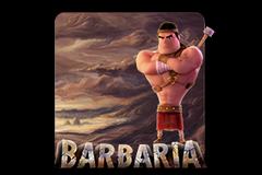 Barbaria Slot