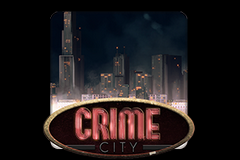 Crime City Slot