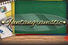 Funtangramstic Slot