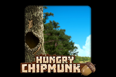 Hungry Chipmunk Slot