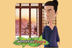 Samurai Fruits Slot