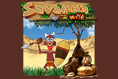 Savanna Wild Slot