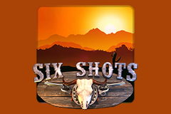 Six Shots Slot