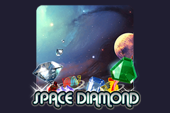 Space Diamond Slot
