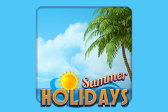 Summer Holidays Slot