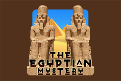 The Egyptian Mystery Slot