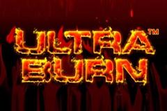Ultra Burn Slot Machine