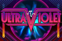 Ultra Violet Slot Machine