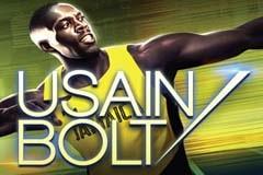 Usain Bolt Slot Machine