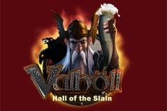 Valhôll Hall of the Slain Online Slot