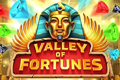 Valley of Fortunes Slot Game