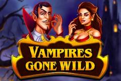 Vampires Gone Wild Slot