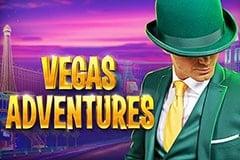Vegas Adventures Slot Machine
