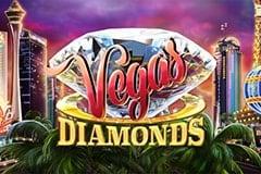 Vegas Diamonds Slot Game