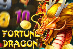 Fortune Dragon Slot