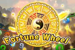 Fortune Wheel Slot