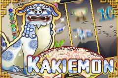 Kakiemon Slot