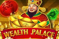 Wealth Palace Slot
