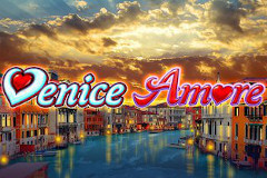 Venice Amore Slot Machine