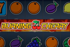 Burning Cherry Slot