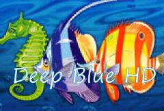 Deep Blue Slot