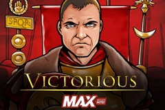 Victorious MAX Online Slot