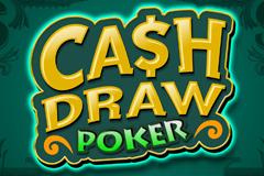 Cash Draw Poker Video Poker
