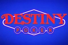 Destiny Poker Video Poker